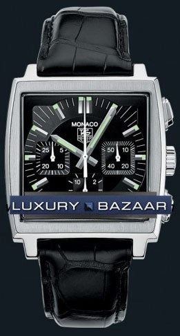 Monaco Automatic Chronograph CW2111.FC6177
