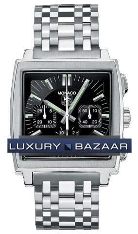 Monaco Automatic Chronograph CW2111.BA0780