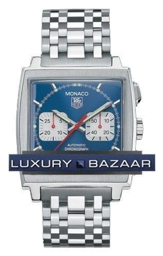 Monaco Automatic Chronograph CW2113.BA0780