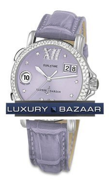 Dual Time Ladies 37mm 223-28B/30-07