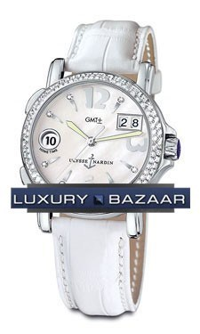 Dual Time Ladies 37mm 223-28/691