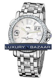 Dual Time Ladies 37mm 223-28-7/691