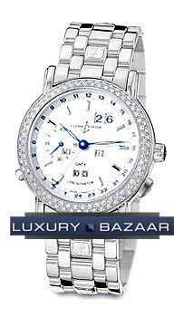 GMT Perpetual 38.5mm 320-28/8