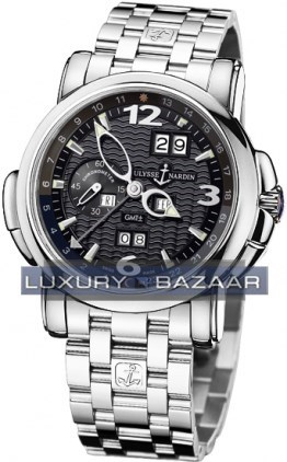 GMT Perpetual 42mm 320-60-8/62