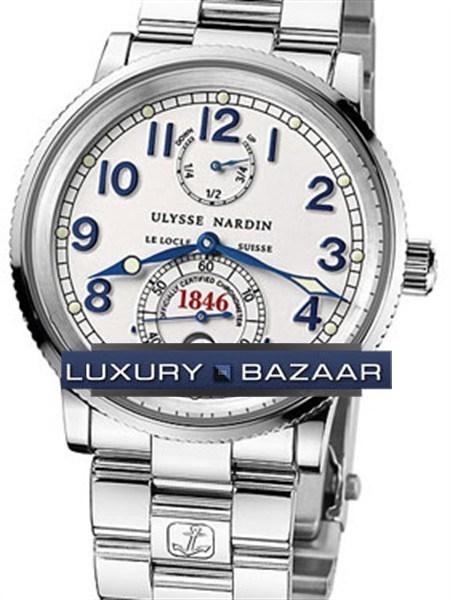 Marine Chronometer 1846 38mm 263-22-7