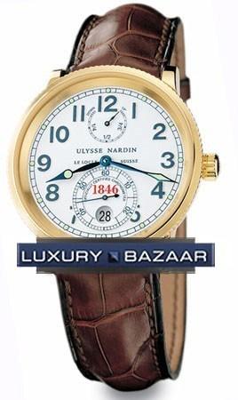 Marine Chronometer 1846 38mm 261-77