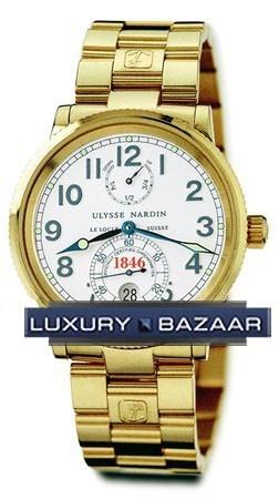 Marine Chronometer 1846 38mm 261-77-8