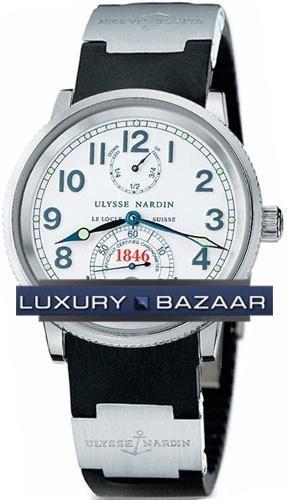 Marine Chronometer 1846 38mm 263-22-3