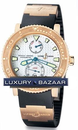 Maxi Marine Diver Chronometer 40mm 266-58-3