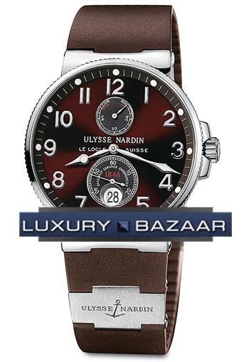 Maxi Marine Chronometer 41mm 263-66-3/625