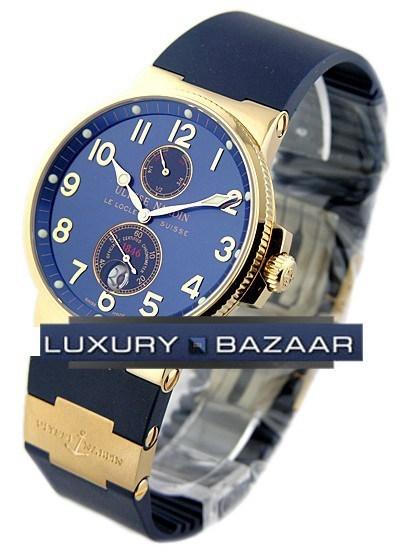 Maxi Marine Chronometer 41mm 266-66-3/623