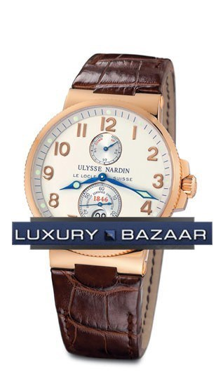 Maxi Marine Chronometer 41mm 266-66