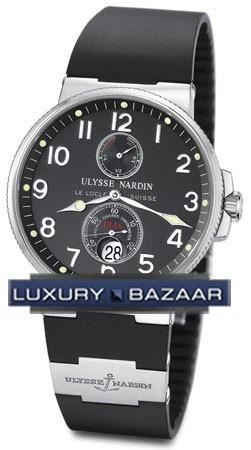 Maxi Marine Chronometer 41mm 263-66-3/62