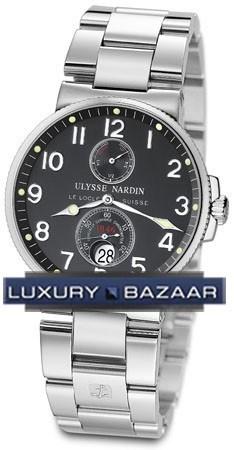 Maxi Marine Chronometer 41mm 263-66-7/62