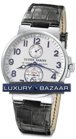 Maxi Marine Chronometer 41mm 263-66