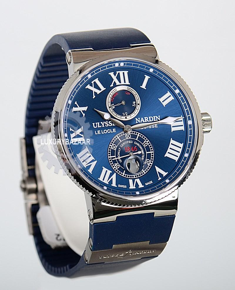 купить часы ulysse nardin maxi marine меня