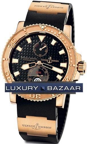 Maxi Marine Diver Chronometer 42.7mm 266-33-3A/92