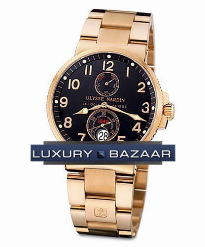 Maxi Marine Chronometer 41mm 266-66-8