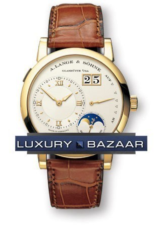 Grand Lange 1 Moonphase 101.021