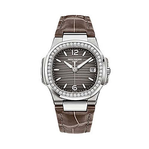 Ladies Nautilus 7010G-012