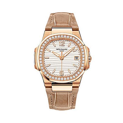 Ladies Nautilus 7010R-011