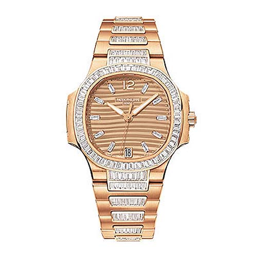 Ladies Nautilus 7014/1R-001