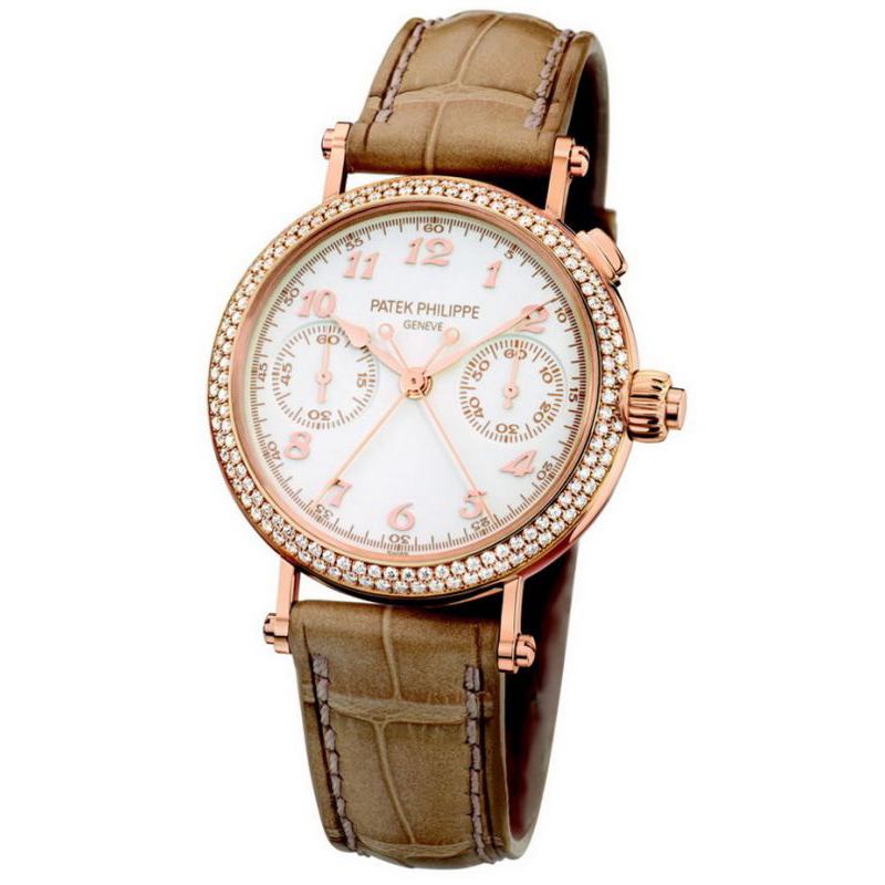 Ladies First Split Second Chronograph 7059R-001