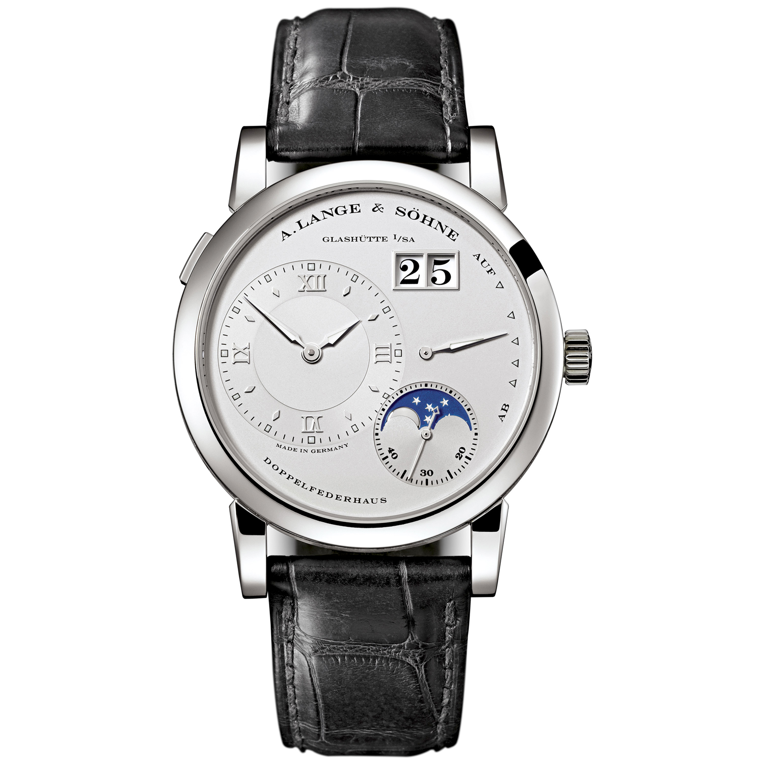 Grand Lange 1 Moonphase 109.025