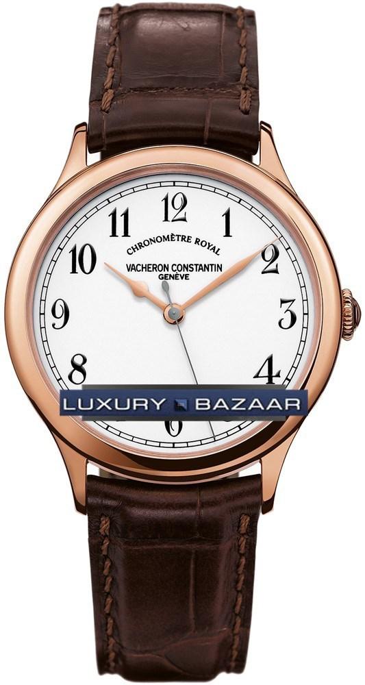 Hitoriques Chronometre Royal 1907 Limited 86122/000R-9362