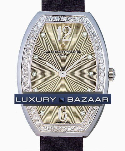 Ladies Timepieces 25540/000G-9109
