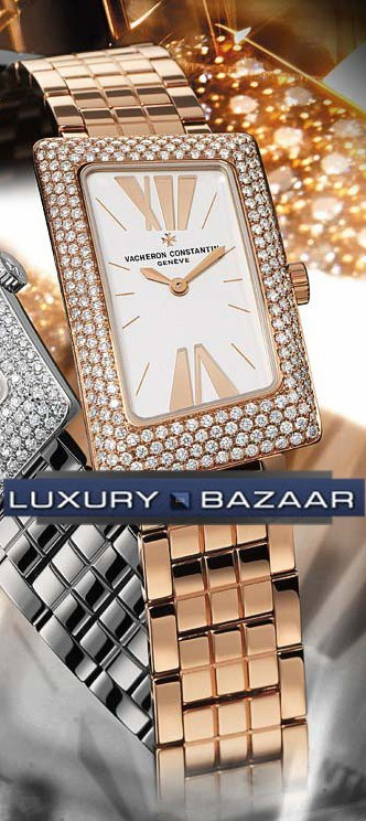 Ladies Timepieces 25515/U01R-9254