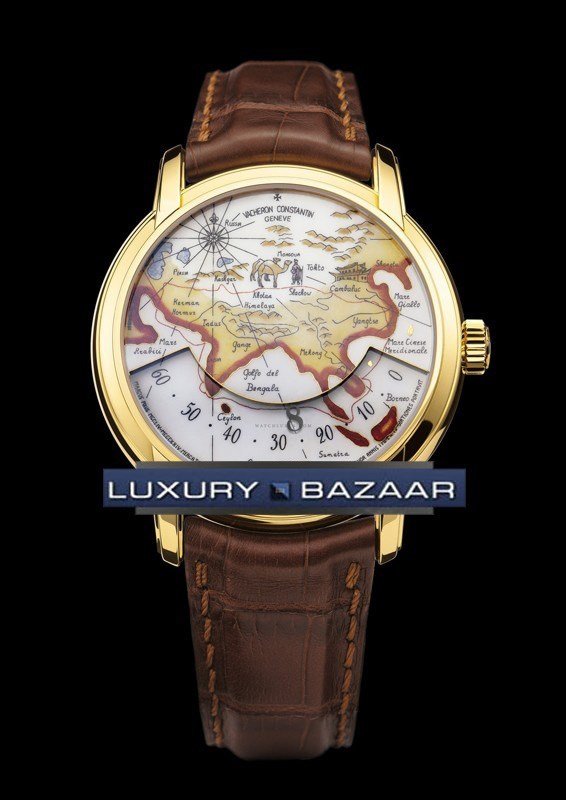 Grand Explorateurs - Marco Polo 47070/000J-9086