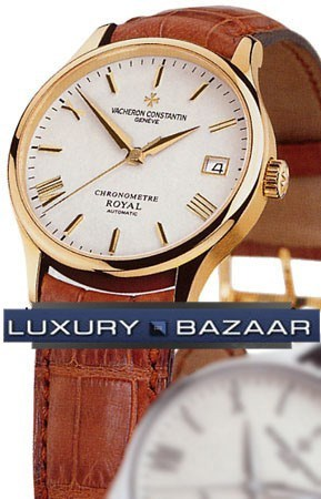Patrimony Chronometer Royal 47022/000j-8654