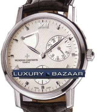 Patrimony Power Reserve 47200/000G-9019
