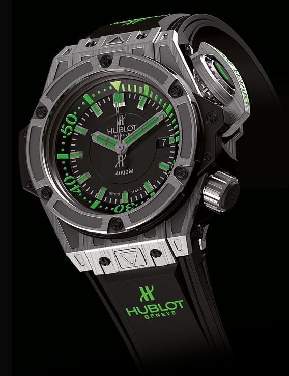 Oceanographic 4000 731.NX.1190.RX