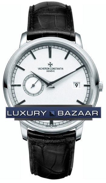Patrimony Traditionnelle Self-Winding 87172/000G-9301