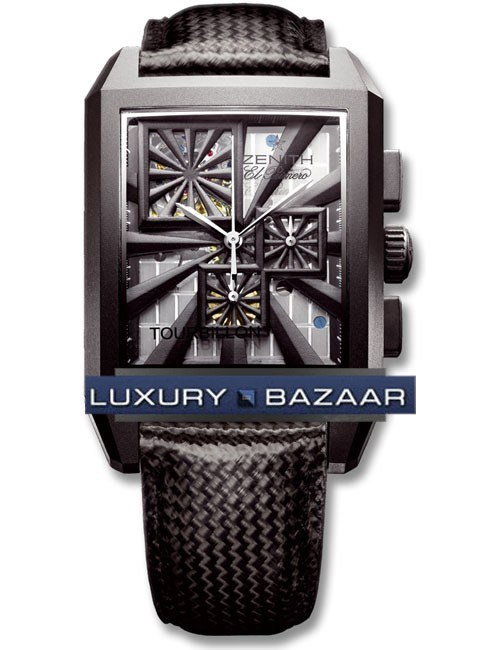 Grande Port Royal Tourbillon 96.0550.4007/77.C550
