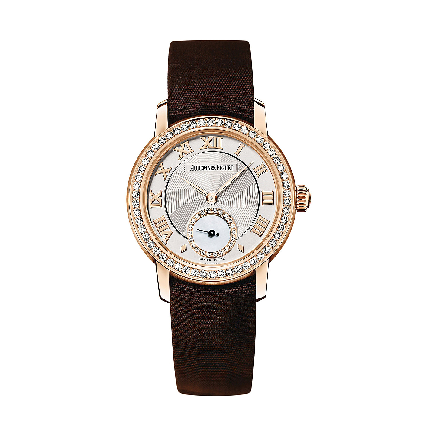 Jules Audemars Lady Small Seconds 77228OR.ZZ.A082MR.01
