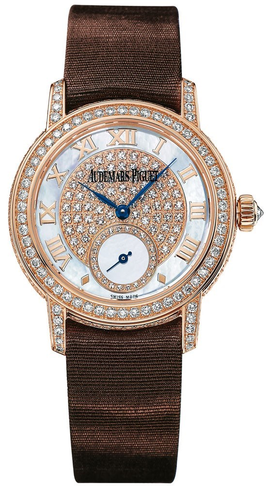 Jules Audemars Lady 77229OR.ZZ.A082MR.01