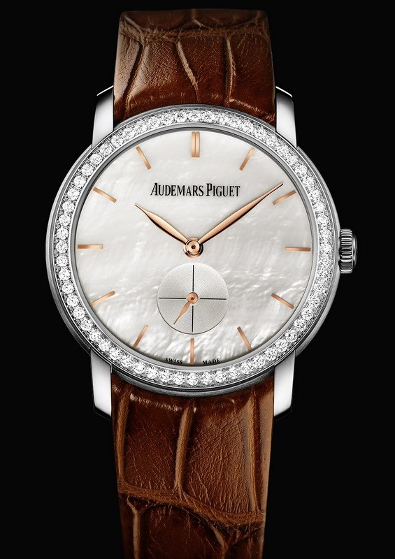 Jules Audemars Lady Small Seconds 77240BC.ZZ.A808CR.01