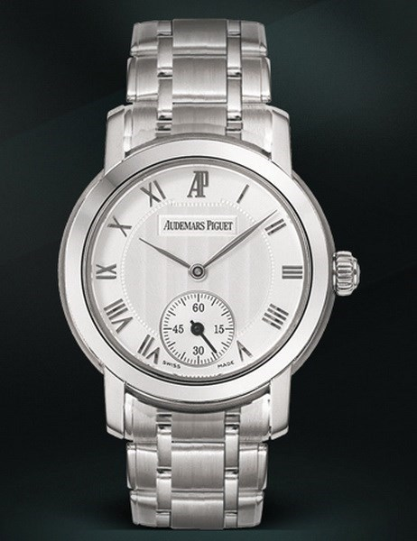 Jules Audemars Lady Small Seconds 79386BC.OO.1229BC.01