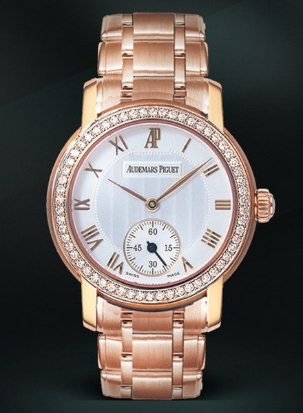 Jules Audemars Lady Small Seconds 79387OR.ZZ.1229OR.01