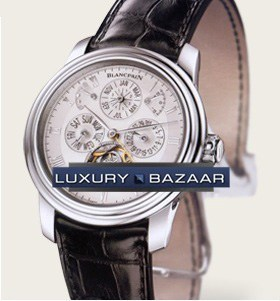 Le Brassus Equation of Time 4238-3442-55