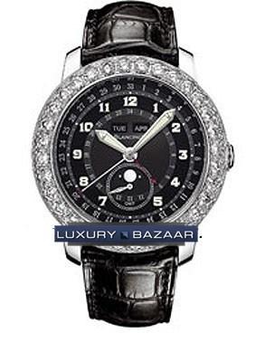 Le Brassus GMT 4276-4730M-55B