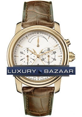 Le Brassus Split-seconds Chrono 4246F-3642-55