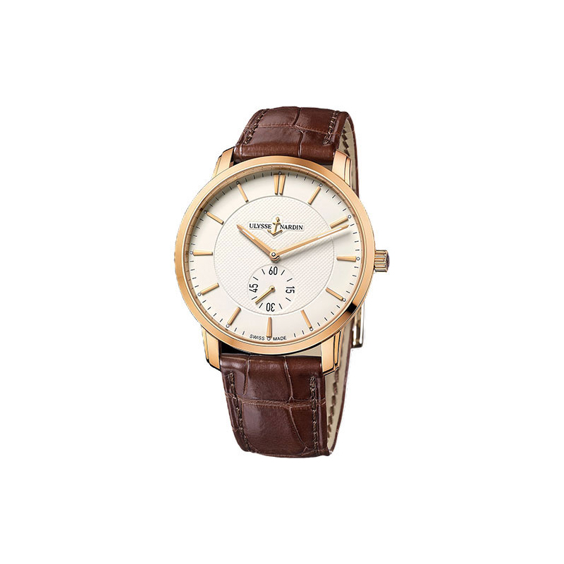 Classico Manual 39mm 8206-168-2/31