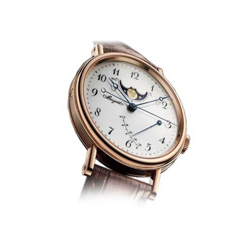 Classique Moonphase 8787BR/29/986