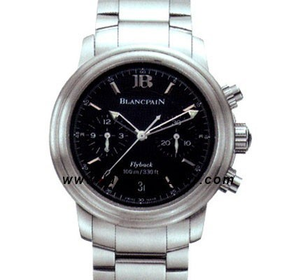 Leman Flyback Chrono 2182F-1130A-71
