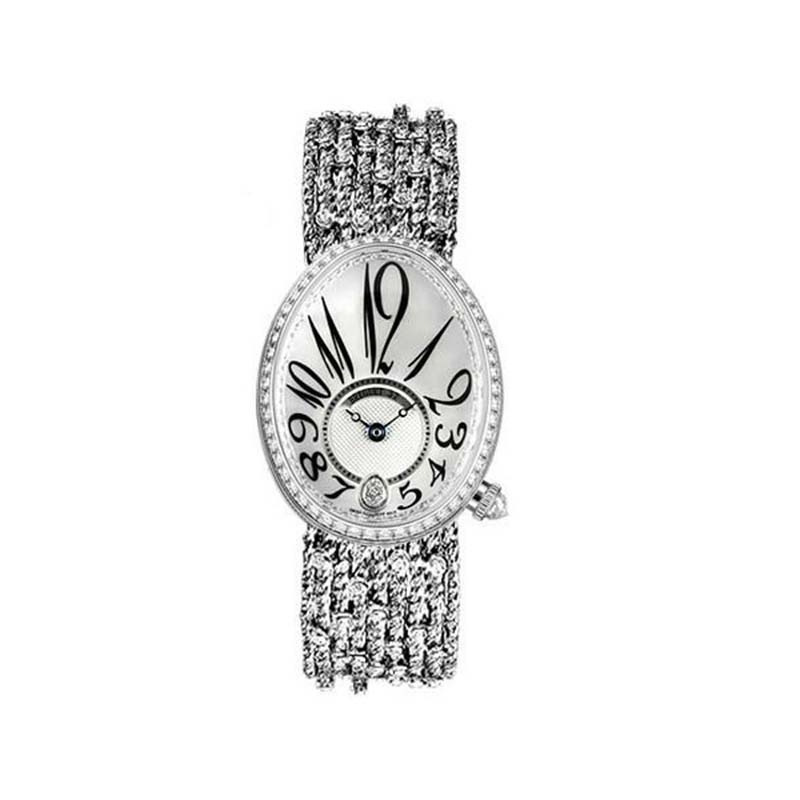 Reine de Naples Automatic Ladies 8918BB/58/J31 D0DD