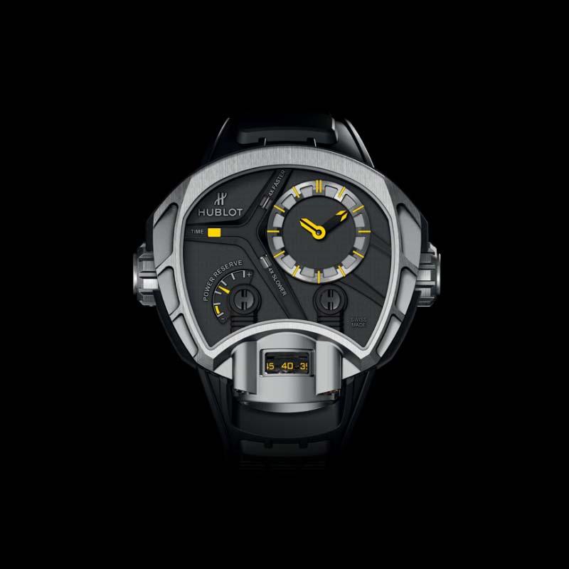 Mp 02 Key of Time Titanium 902.NX.1179.RX